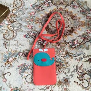 Other - Kids travel pass/ ID holder